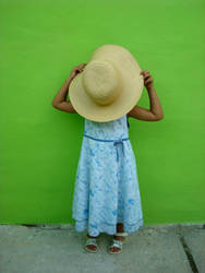 Little girl 3 by IloveMuffin-Stock