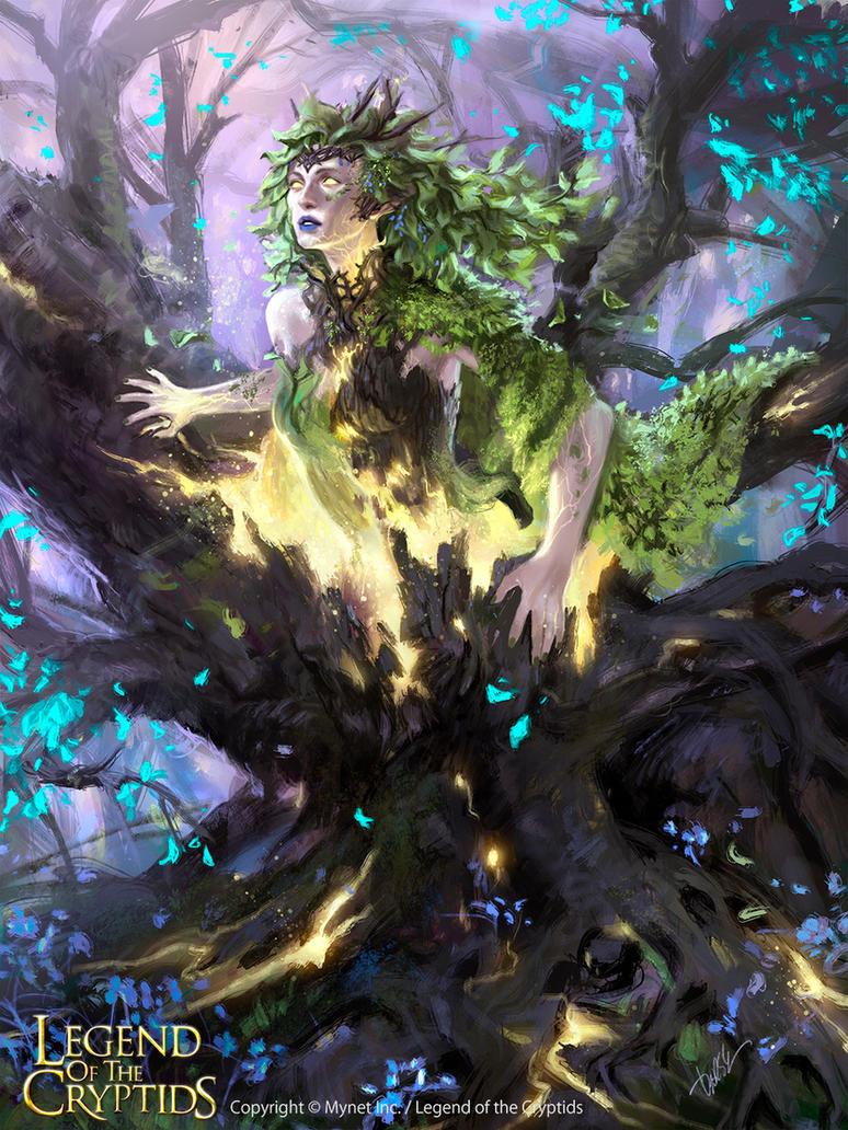 Silaxia Arbor Queen - REG by DiegooCunha