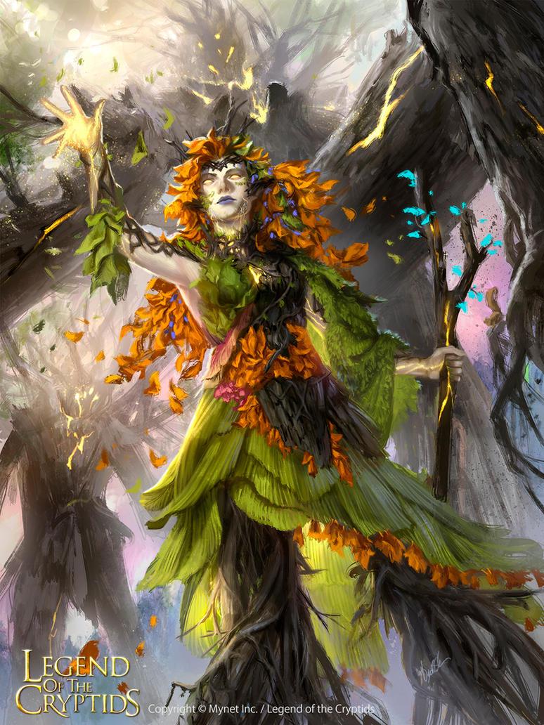 Silaxia Arbor Queen - ADV by DiegooCunha