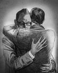 Only a hug