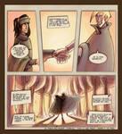 TPB Spanish Todo lo que tengo-La revancha-Page 11- by ElDragonVioleta