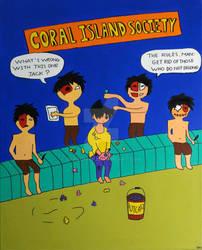 Coral Island Society