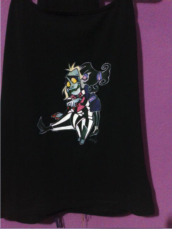 New t shirt by Jenovita