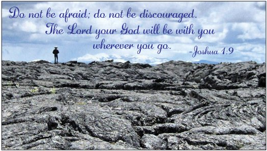 God Will Be With You Magnet by MystiqueDeep