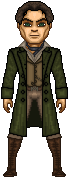 8th Doctor (Night of the Doctor) by Valeyard-Parallax