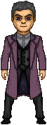 12th Doctor (Post Regeneration) by Valeyard-Parallax