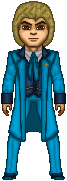 6th Doctor (Blue Variant) by Valeyard-Parallax