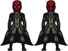 Joker Jason Todd (DCU Ten Years Later) by Valeyard-Parallax