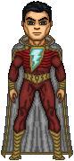 Shazam (New 52)