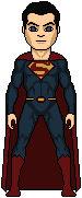 Superman (Animated Reboot)