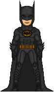 Batman Returns (1992 Film) by Valeyard-Parallax