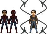 The Spectacular Spider-Man (MCU Reboot)