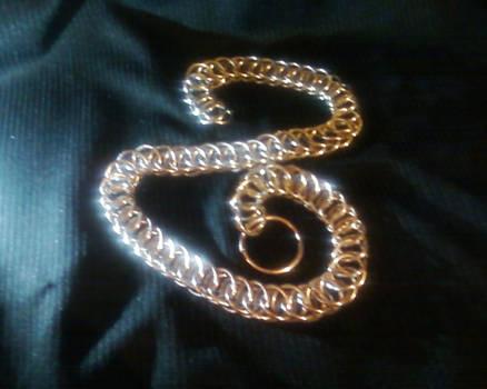 Collana Half Persian