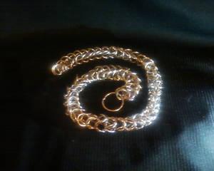 Collana Box Chain
