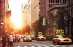 New York daydreaming