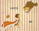 Catch Me -KageHina-