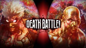 Asura vs Kratos