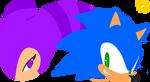I dream Of Hedgehog