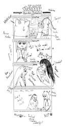 Vejir Mangameme by Wolfii-san
