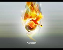 phoenix by hektor-zaibatsu