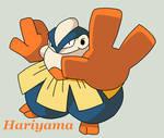 Hariyama