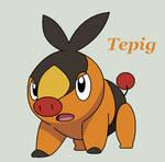 Tepig