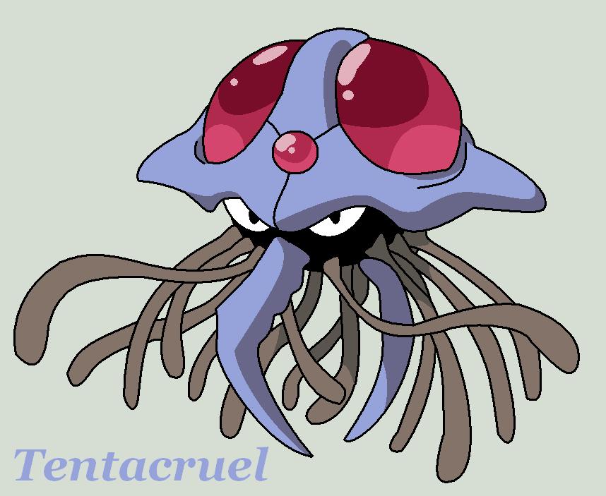 Image Gallery tentacruel - 48.8KB