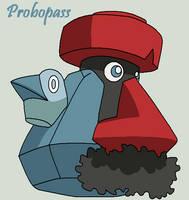 Probopass by Roky320