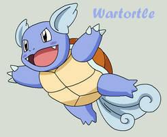 Wartortle by Roky320