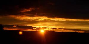 Sunset by Roky320