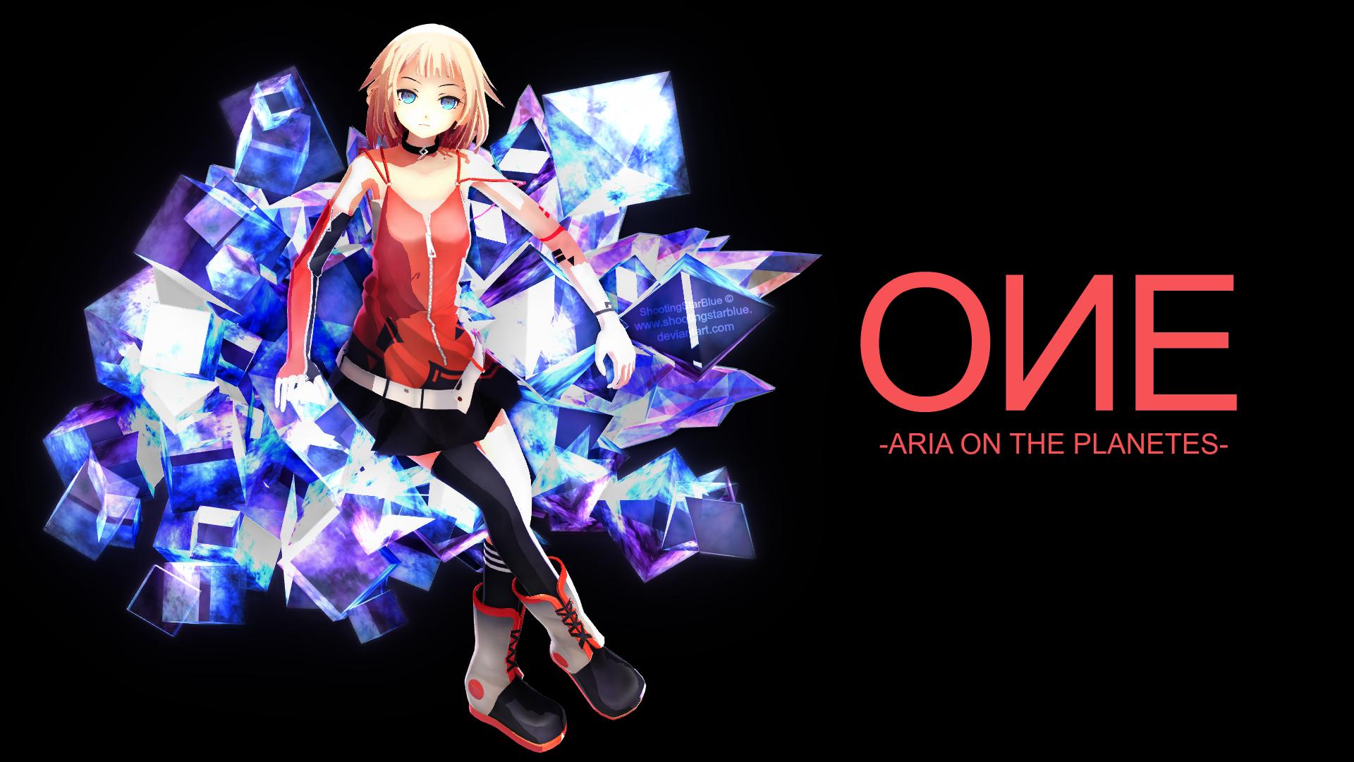 Aria - One