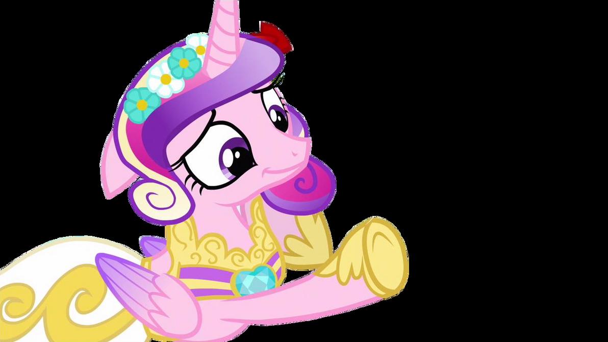princess_cadence_vector_by_bronylicious-