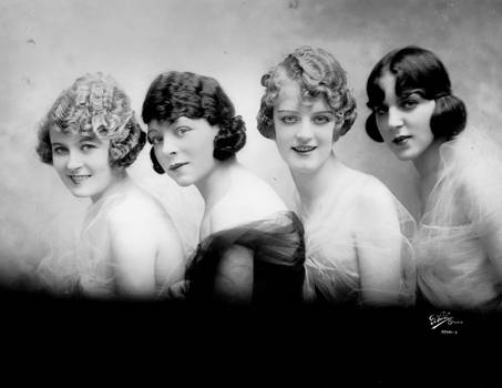 4 flappers