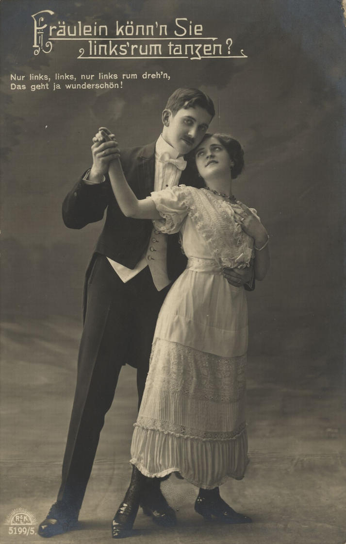 Vintage Dancer Couple Iii By Mementomori Stock On Deviantart