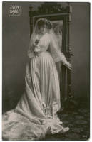 Vintage lady miss Dare VI by MementoMori-stock