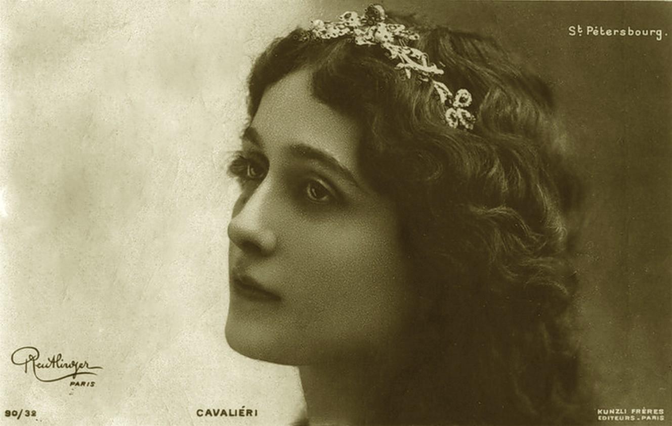 Русские певицы начала 20 века 13 фотография