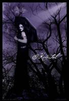 A Walk on the Purple Moon