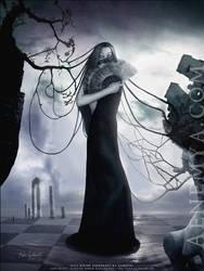 Miss Winter Remembers by kReEsTaL
