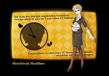 Heartbreak Headlines by mirrowdothack
