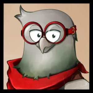 mirrowdothack's Profile Picture