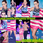pack candids katty perry