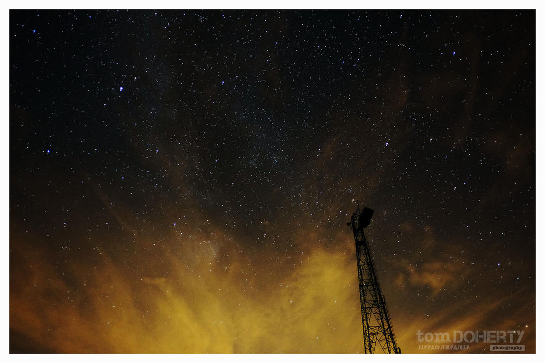 Light pollution by PicTd