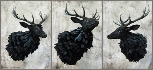 Swiggity Swag The Nightmare Stag