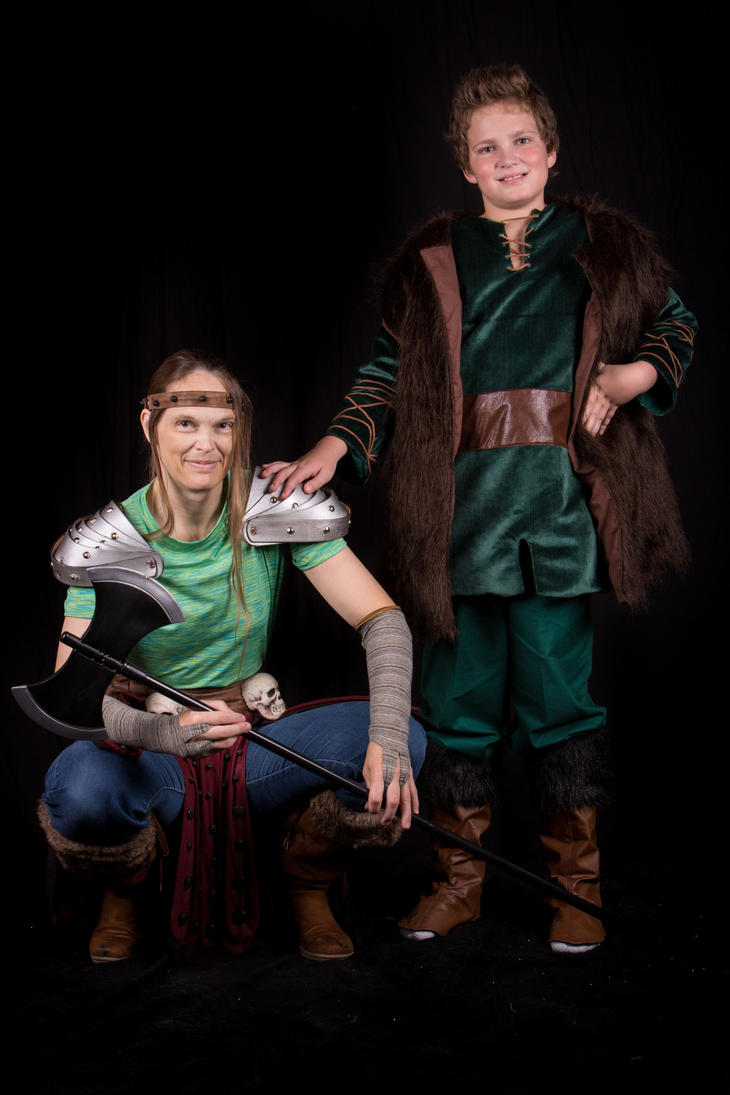how to train your dragon wiki hiccup and astrid