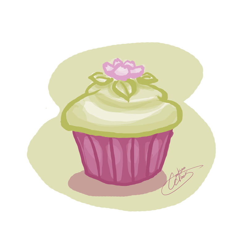 The CupCake is a lie.... by NAD-LifeOfficial