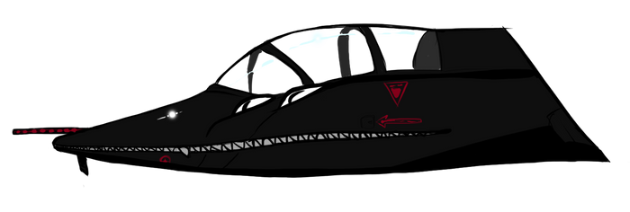 Talon by ThunderArc