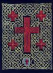 Templar inspired knot