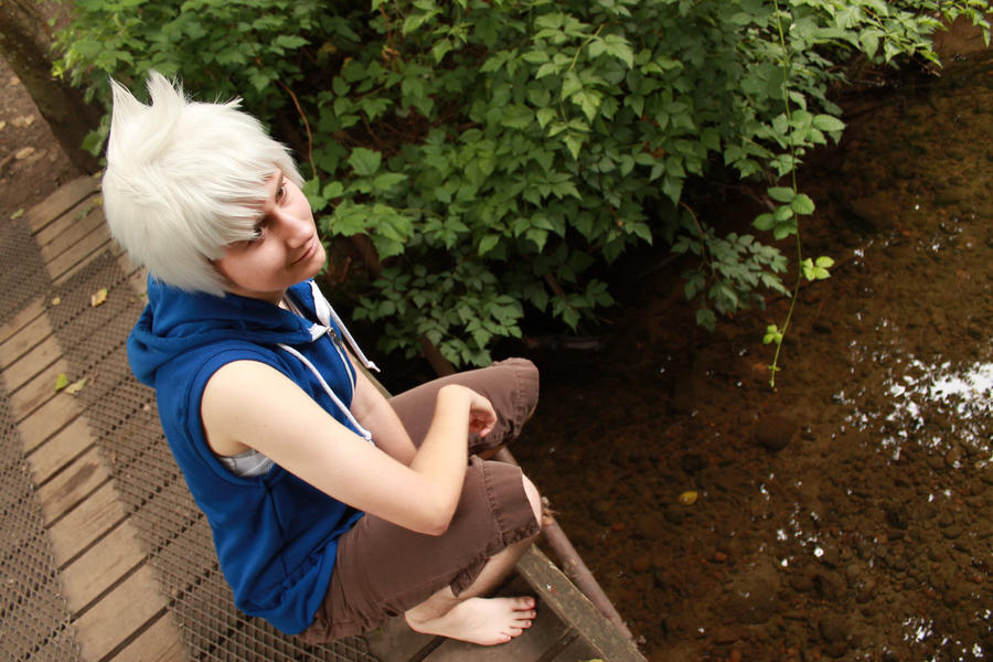 Jack Frost - Summer is coming by for-the-fail