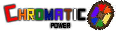 Chromatic Power Title Card by Color17