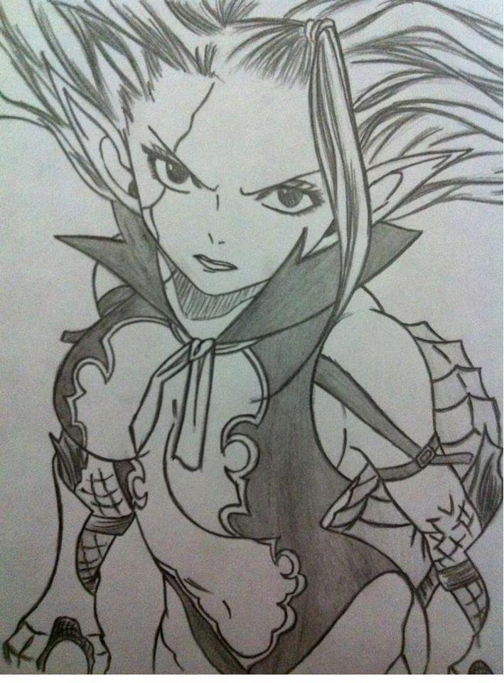 Fairy Tail Mirajane Satan Soul By Nalulu1 On Deviantart From ⋆⋅ ❝celery • hiatus❞ ⋅⋆. fairy tail mirajane satan soul by